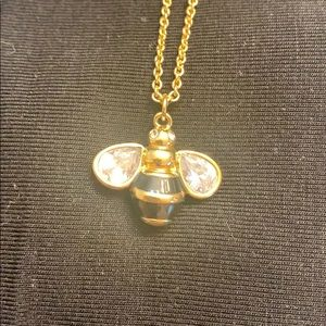 Kate Spade Bee Necklace/Chain